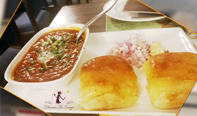 Pav Bhaji, Kailash Parbat North Indian Food Near Bhopal