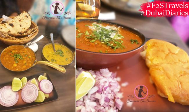 Kailash Parbat North Indian Food