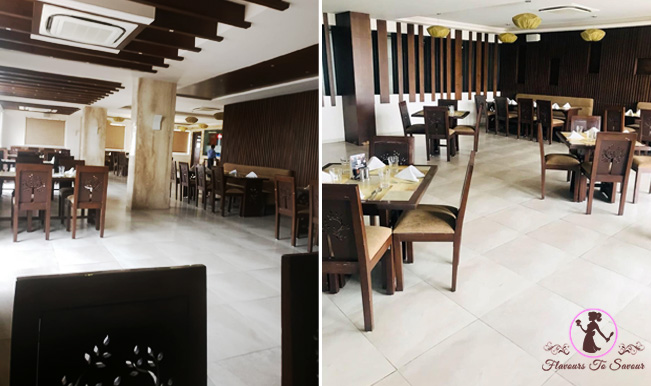 Four Seasons Hotel Review, Indore