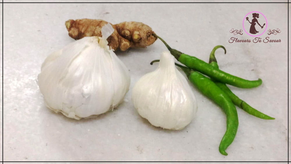 Cooking Basics: Garlic Chili Paste Recipe