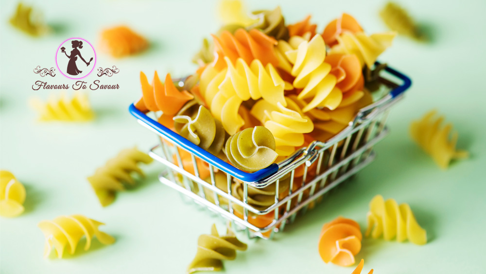 How to boil Pasta? Cooking-Basics Pasta