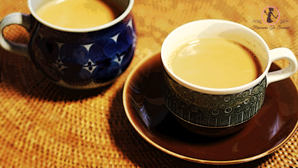 Masala Tea Recipe, Easy Tea Recipe