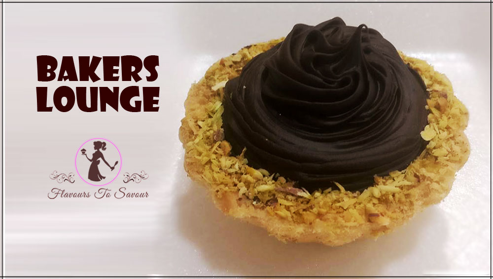 Bakers Lounge Detail Review, Indore
