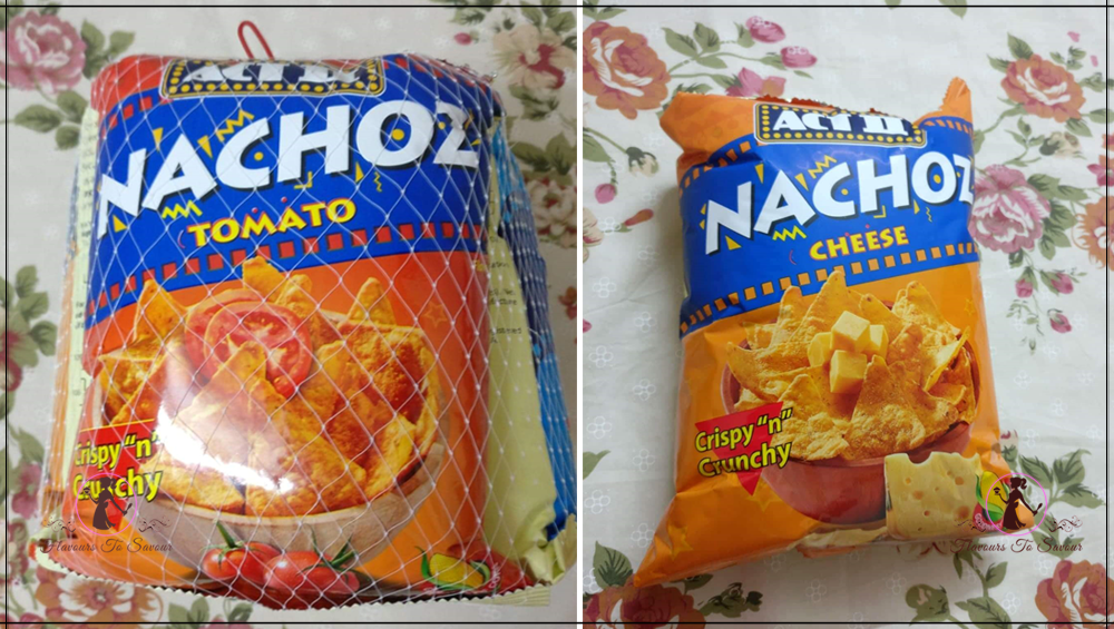 Act II Nachoz Product Review Image 2