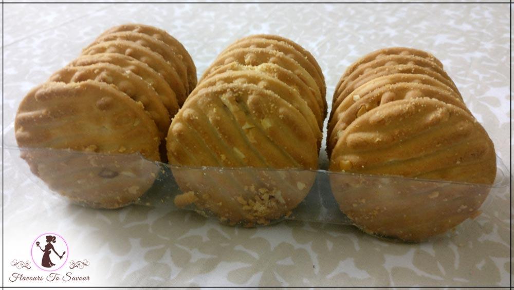 Hide & Seek Parle American Cookies Product Review