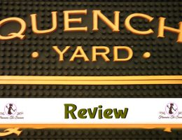 QuenchYard, Indore (Ratings and Reviews)
