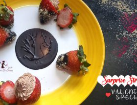 New Valentines Day Desserts Recipe