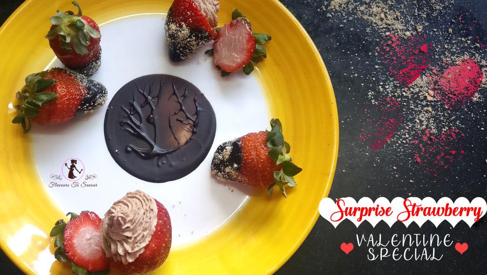 New Valentines Day Desserts Recipe
