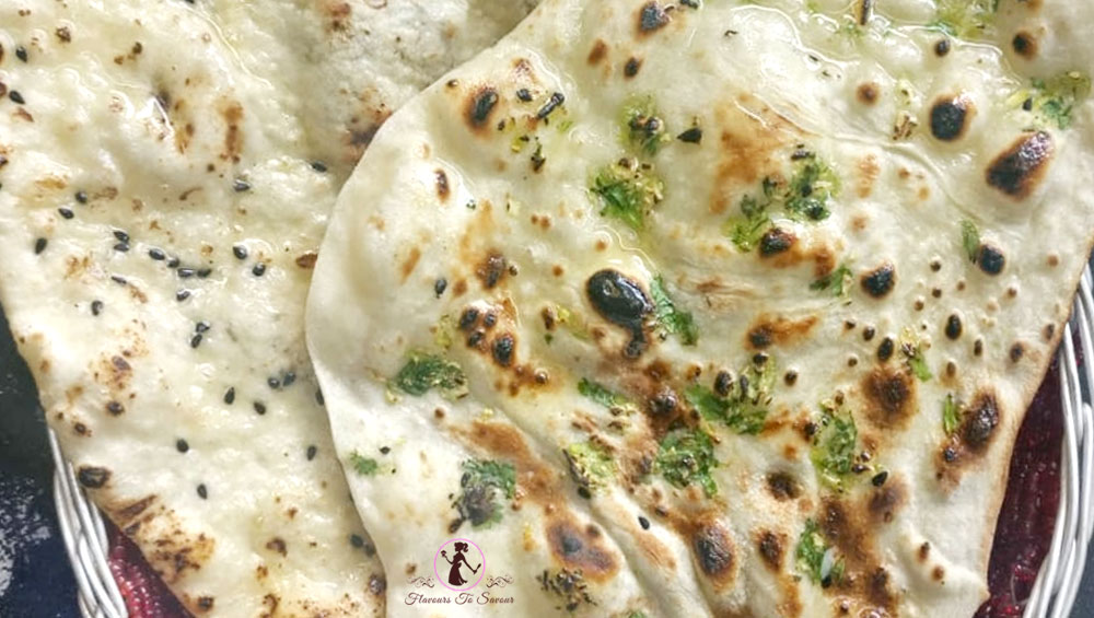 Traditional Naan Recipe