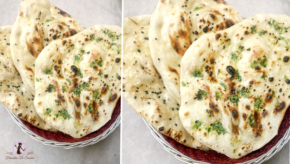 Soft Naan Recipe