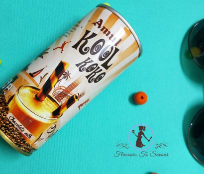Amul Kool Koko Review
