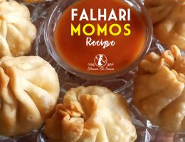 New Momos Recipe