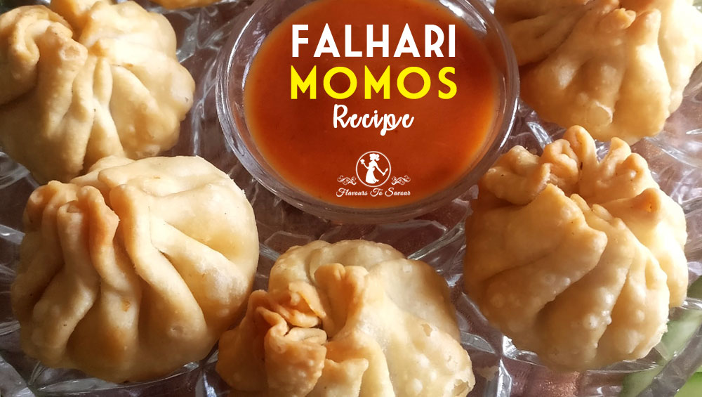 New Momos Recipe
