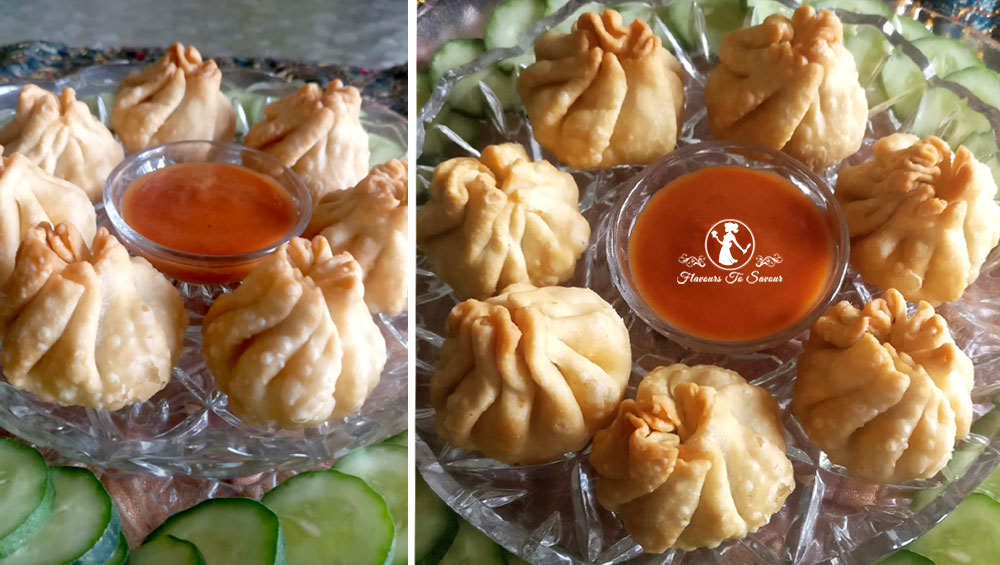 Veg Momos Recipe Latest