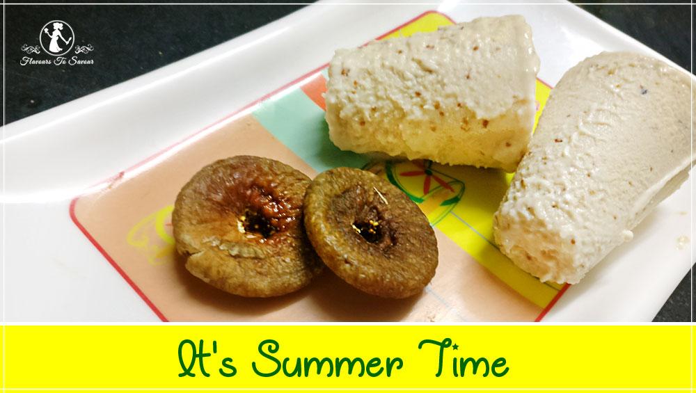 Summer Recipe