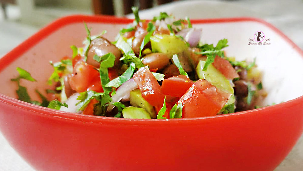 Rajma-Salad-Recipe Latest