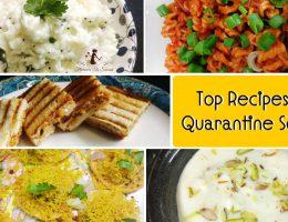Best Recipes March 2020 During Coronavirus Season