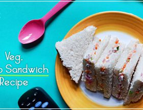 Veg-Mayo-Sandwich-Recipe