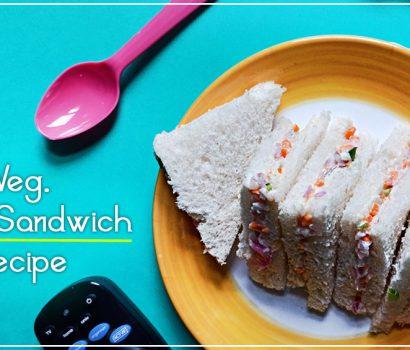 Veg-Mayo-Sandwich-Recipe