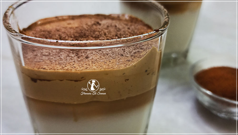 Dalgona Coffee Recipe Latest