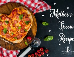 Mother's Day Recipes 2020