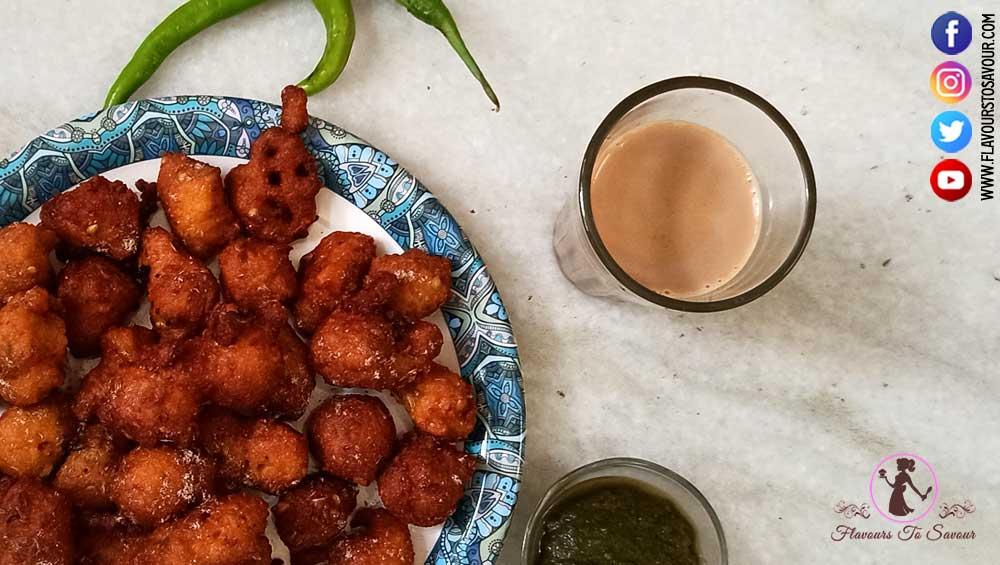 Agrawal 420 moong bhajiya