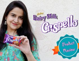Cadbury Dairy Milk Review