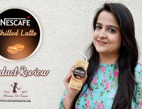 Nestle Cold Coffee Review