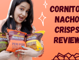 Cornitos Nachos Chips Product Review