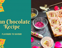 Paan Chocolate Recipe